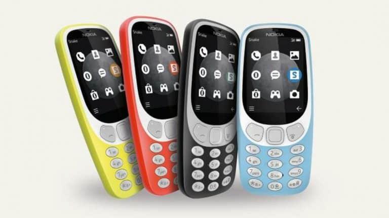 Nokia 3310 versione 2017: cosa può fare e cosa no