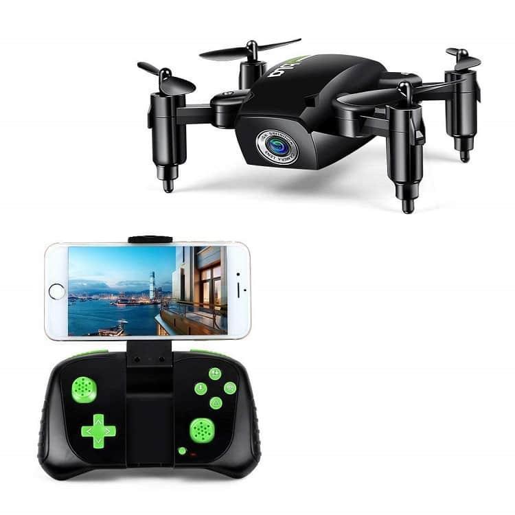 Amazon: i migliori droni a meno di 100 euro