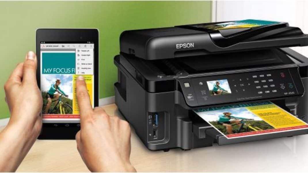 Guida su come poter stampare dal proprio smartphone