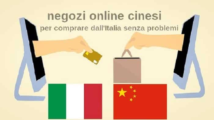 Acquisti online: store cinesi affidabili e sicuri