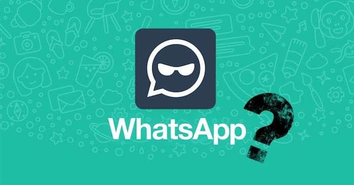Come sapere se qualcuno vi controlla su Whatsapp