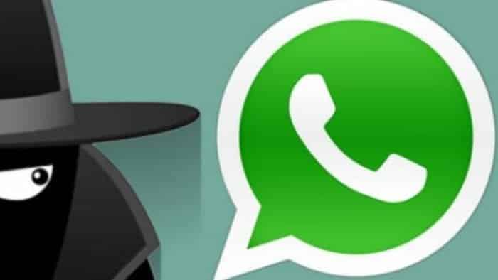 Truffe attraverso la chat di WhatsApp | Guida
