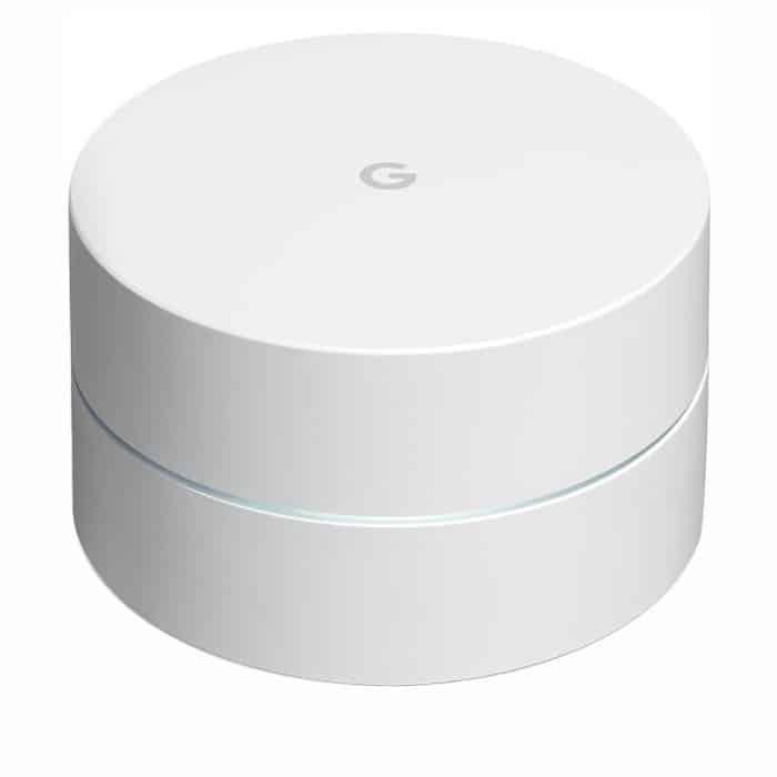 Google WiFi in Italia: cos'è, come funziona e quanto costa