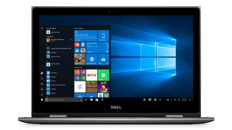 Come eliminare errore su Windows 10