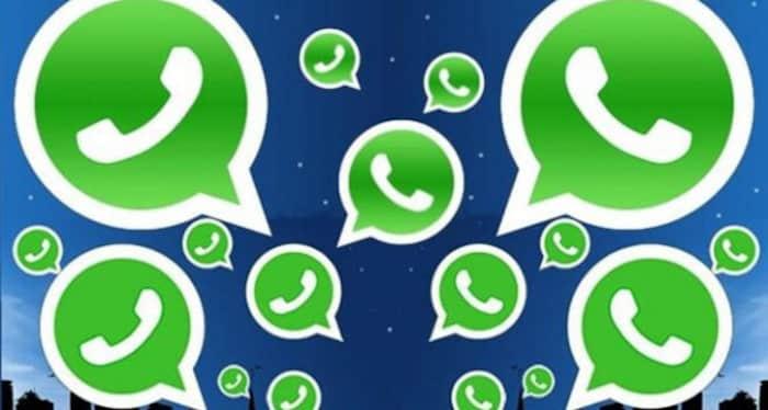 Trucchi Whatsapp: inserire in Home i collegamenti rapidi