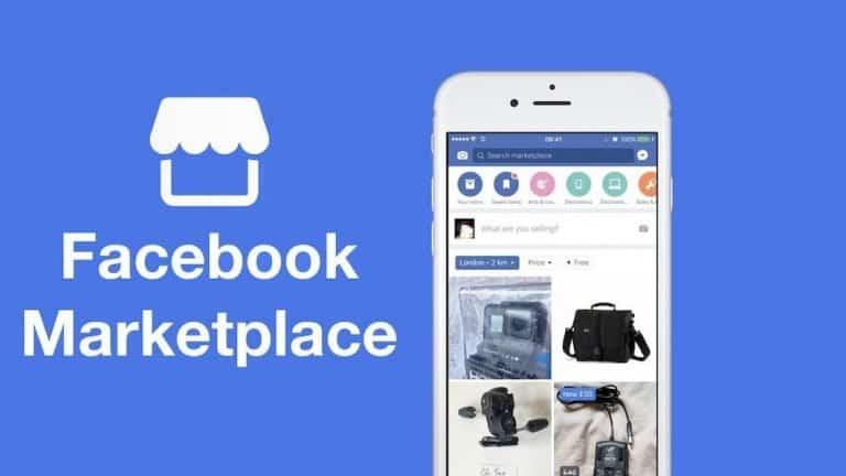 Come utilizzare Facebook Marketplace
