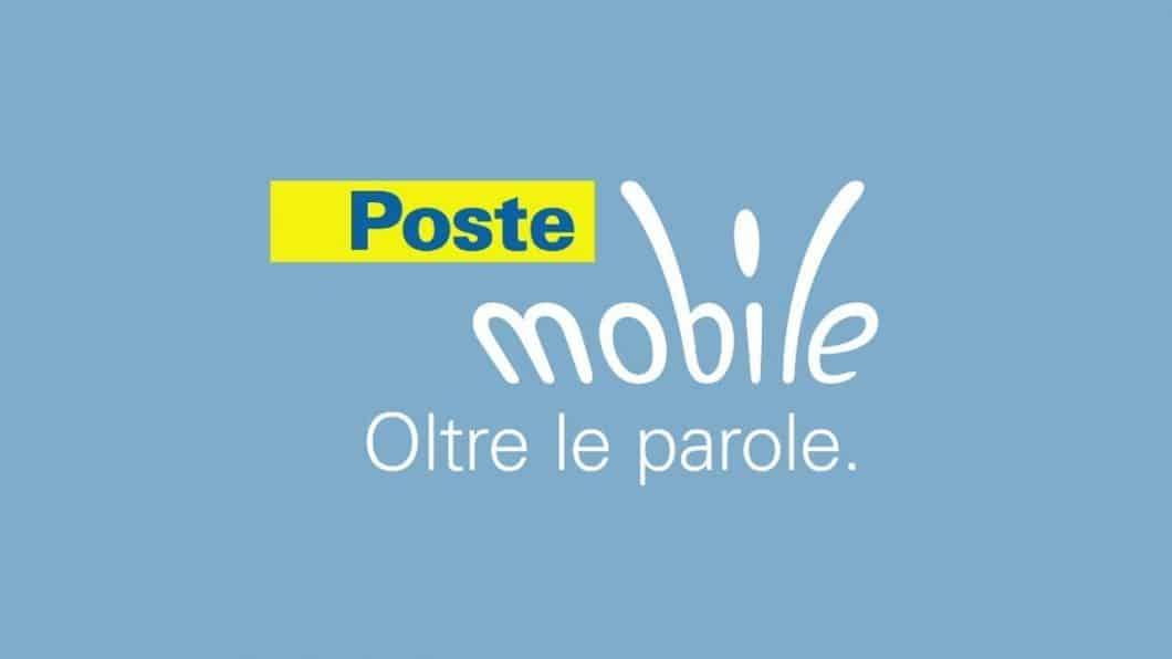 Offerta PosteMobile a 5€ al mese per i nuovi clienti