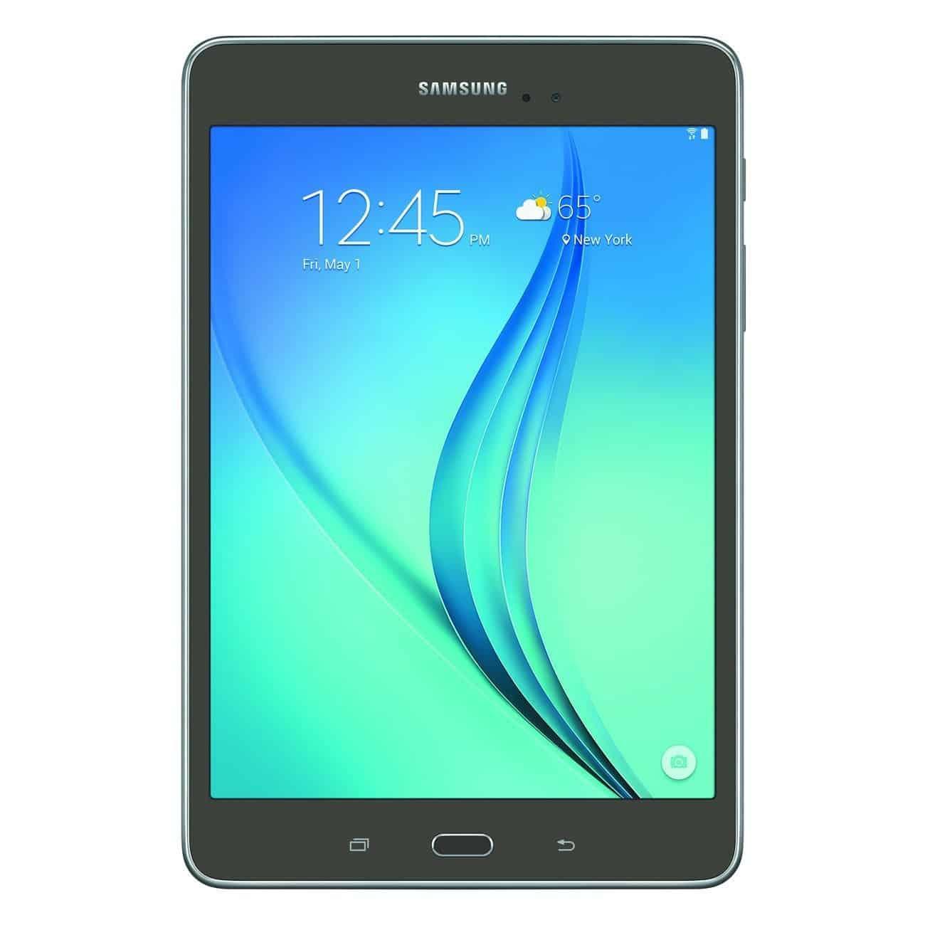 Samsung Galaxy Tab A in sconto su Amazon