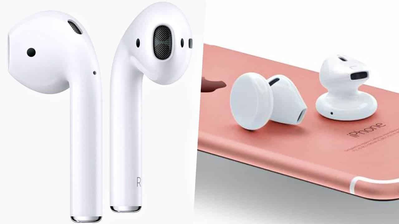 Amazon: disponibili AirPods 2 con case wireless