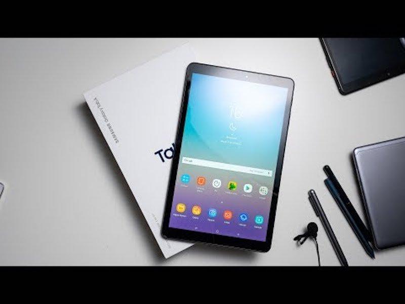 Samsung Galaxy Tab A in forte sconto su Amazon