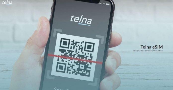 Scopri come abilitare le eSIM su iPhone con Telna