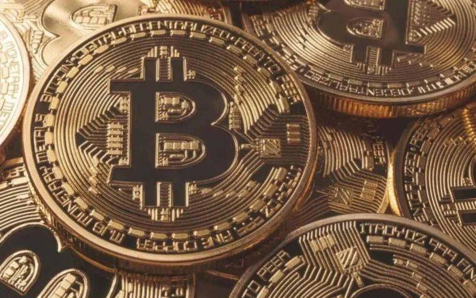 monete bitcoin