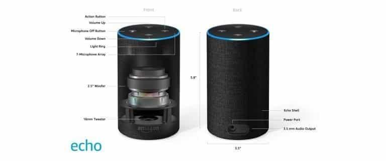 Amazon Echo Dot: online super offerta ad appena 29€
