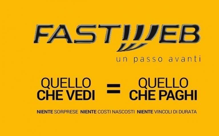 Fastweb Mobile Freedom: prezzo stracciato e tutto incluso