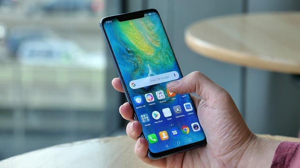 Huawei Mate 20 Pro: potenza e tecnologia concentrate