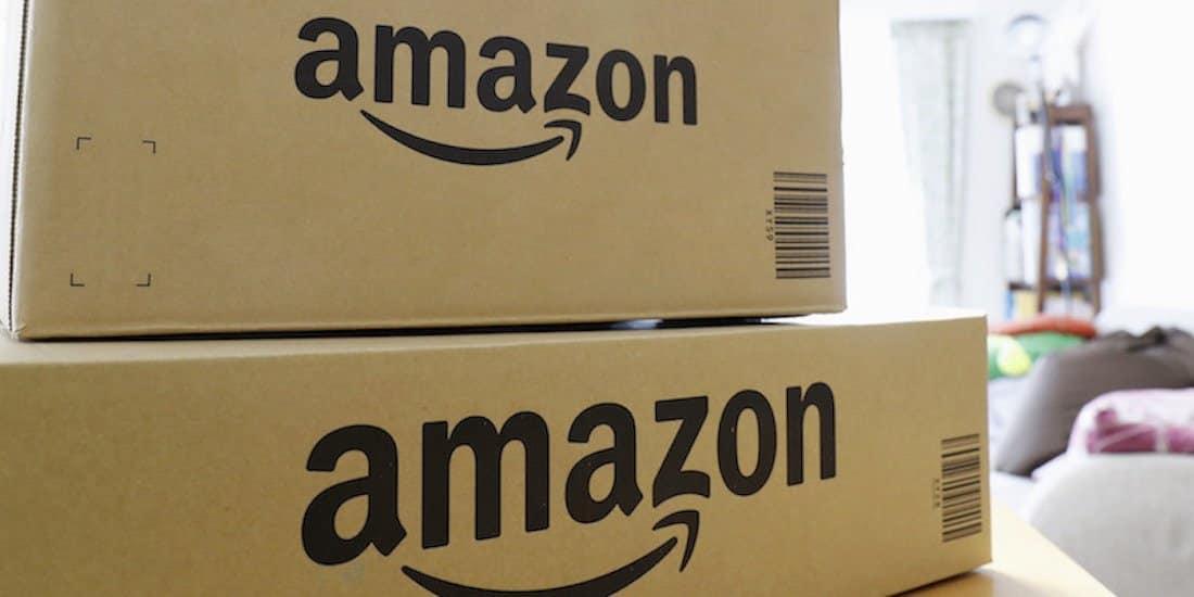 Amazon pacchi prodotti offerte