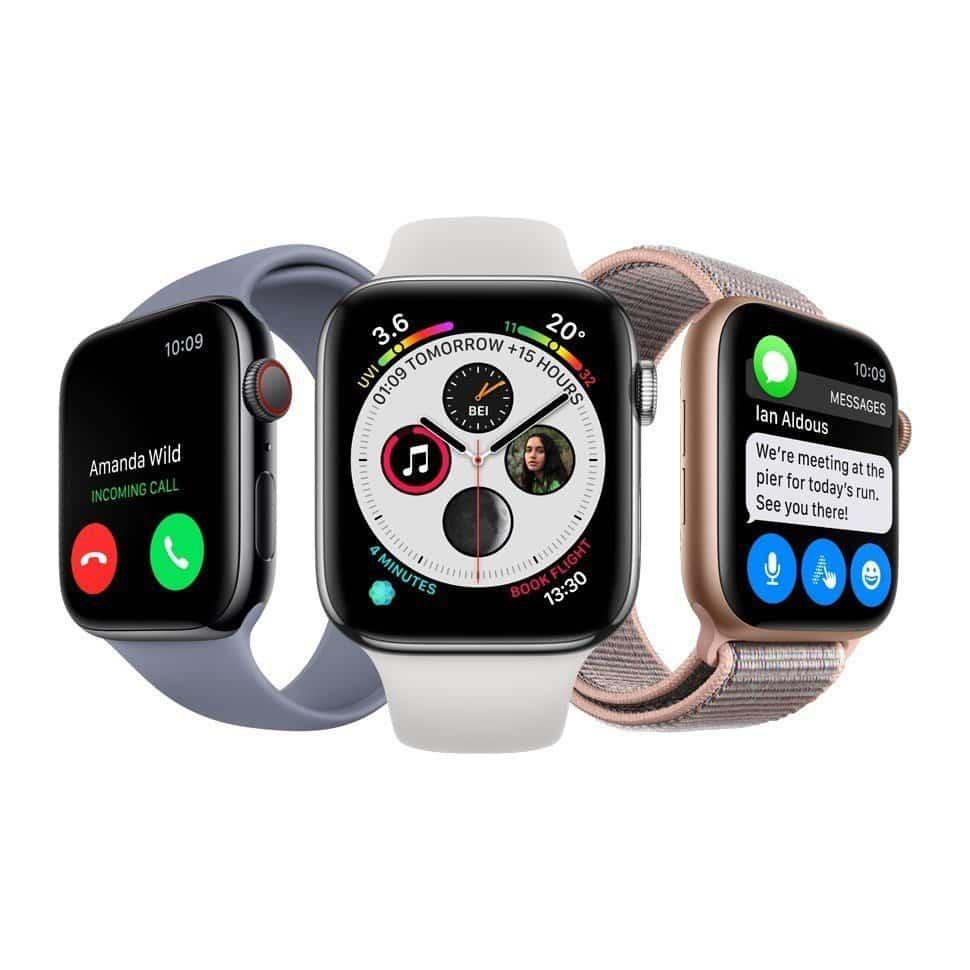 Apple Watch Serie 4 in super offerta