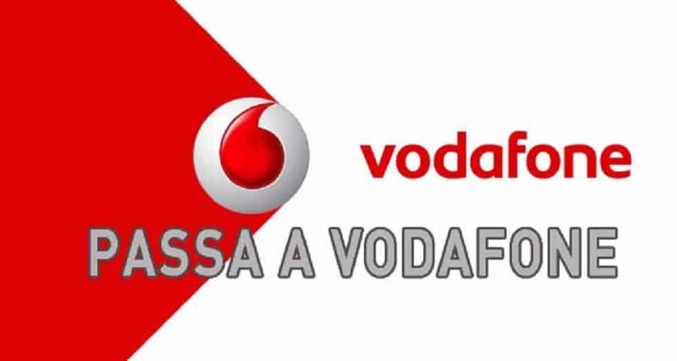 Vodafone propone la Special Minuti 50 GB a 6,99€ al mese