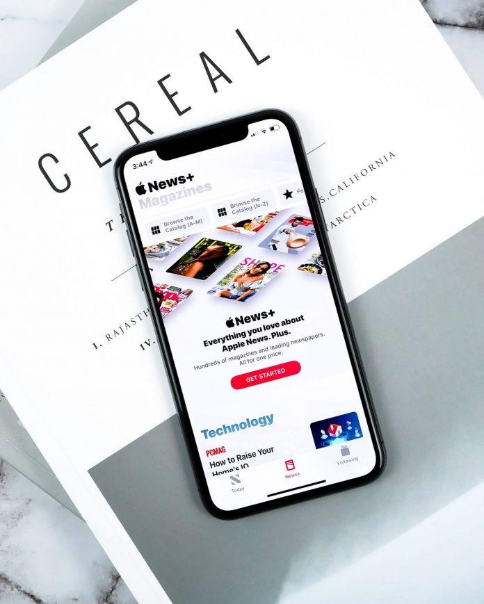 Vuoi leggere Apple News in Italia? Scopri come fare