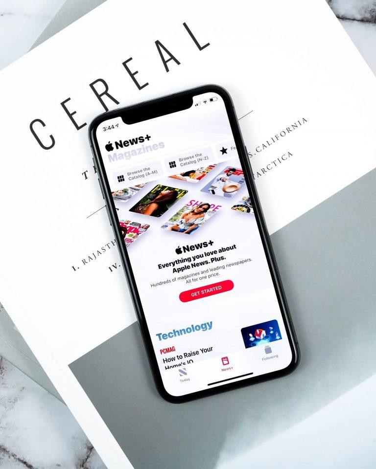 Apple News: come attivarla anche in Italia