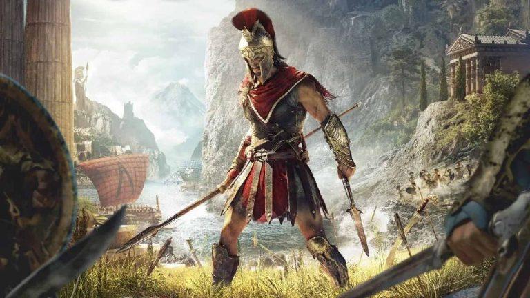 Amazon: Assassin's Creed Odyssey e Battlefield V in sconto