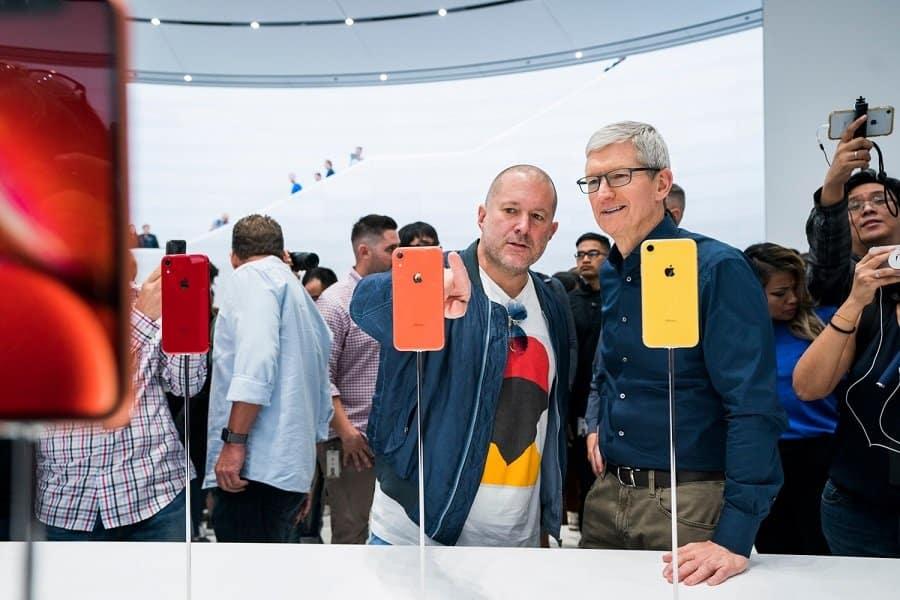 Jony Ive lascerà ufficialmente Apple entro fine anno