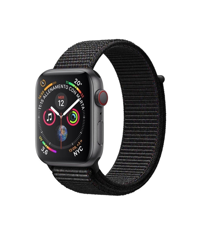 Amazon: offerta imbattibile su Apple Watch in sconto fino al 25%
