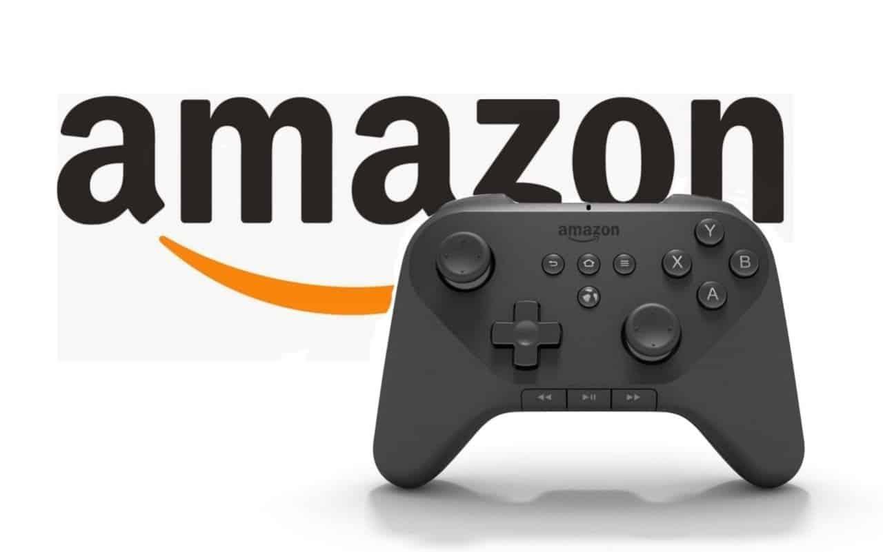 Promozione Amazon gaming