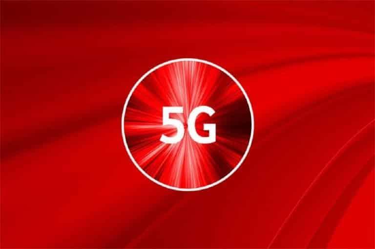 Vodafone 5G: città coperte e tariffe