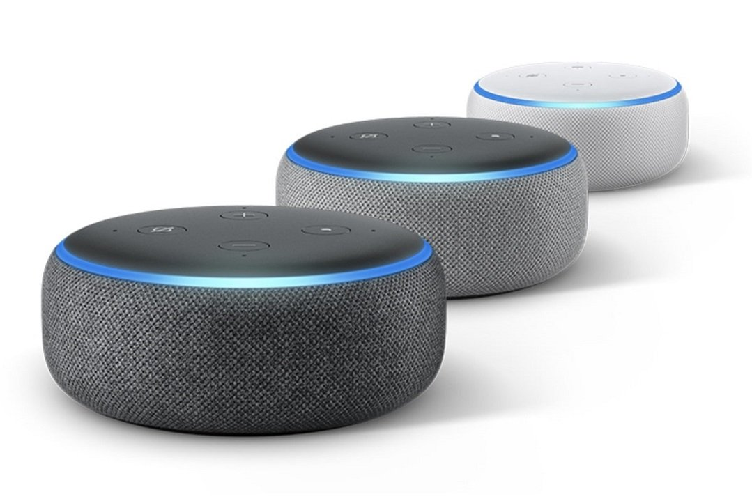 Amazon lancia una nuova promozione su Echo Dot