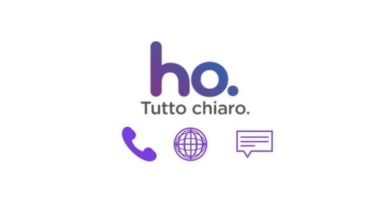 ho. Mobile: offerta imbattibile con tutto senza limiti a 6,99€