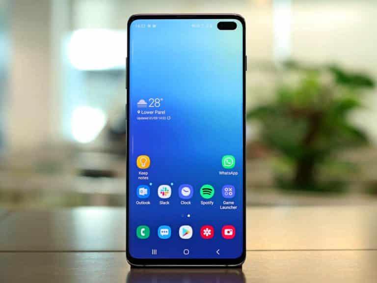 Samsung Galaxy S10+ e S9+: offerta incredibile davvero