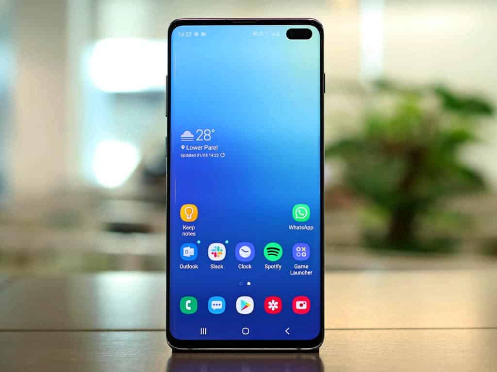Promozione su Samsung Galaxy S9+ e S10+