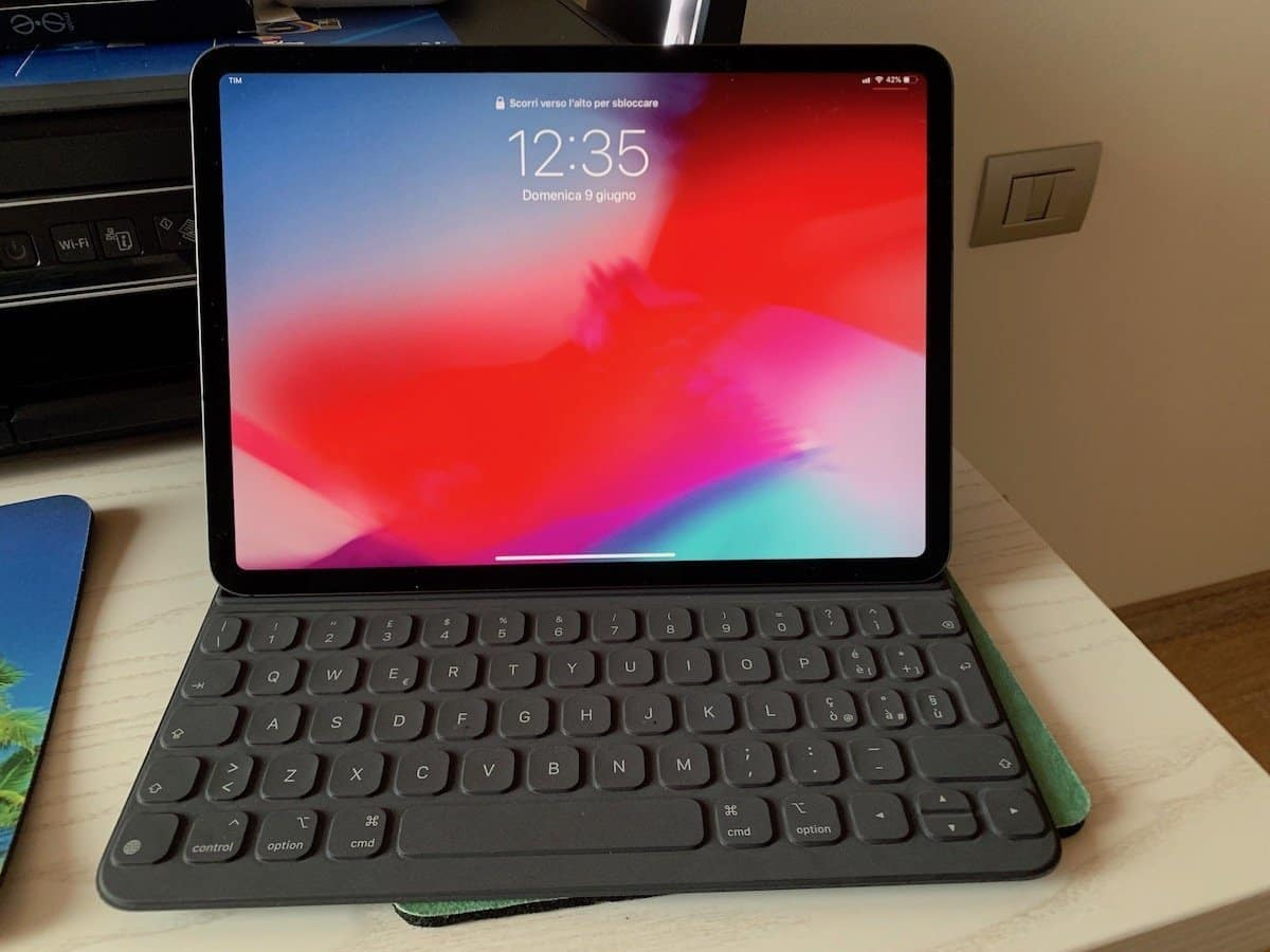 iPad Pro   Recensione