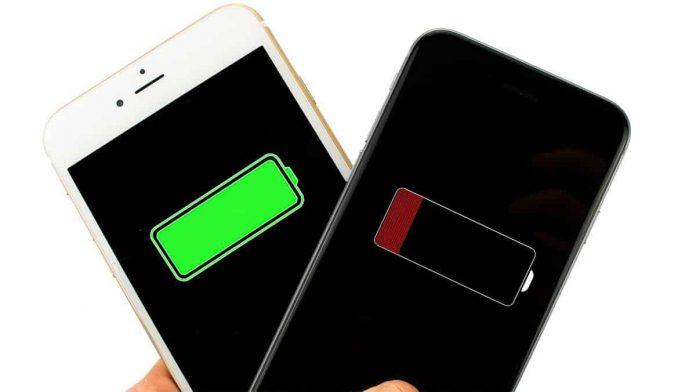 Calibrare la batteria di iPhone e iPad