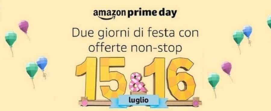 Amazon Prime Day: le offerte migliori | Parte 2