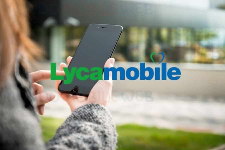 Operatore LycaMobile