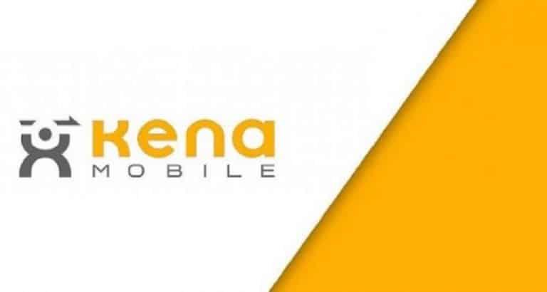 Kena: nuove offerte con minuti/sms illimitati e 50 GB
