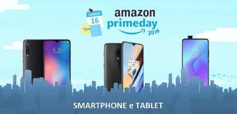 Amazon Prime Day: le offerte del secondo giorno