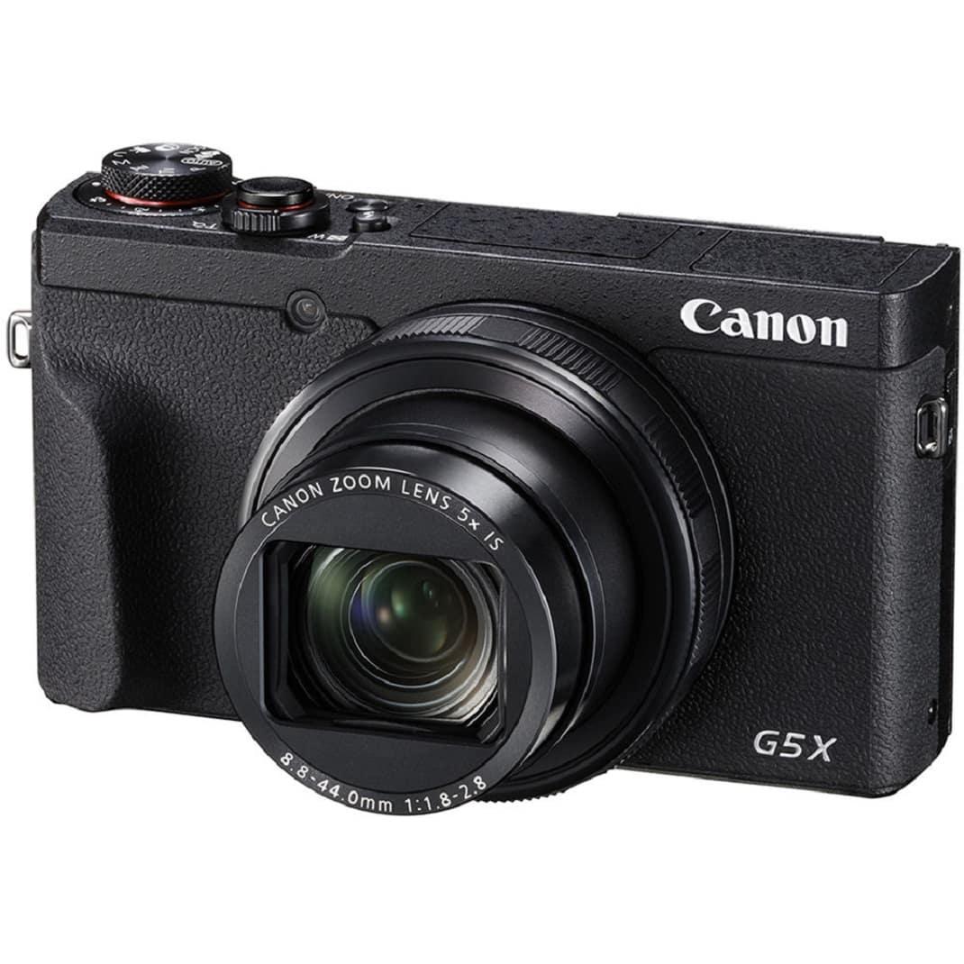 Le nostre impressioni della Canon PowerShot G5