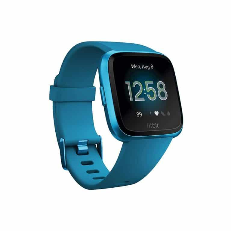 Fitbit Versa Lite è lo smartwatch per tutti