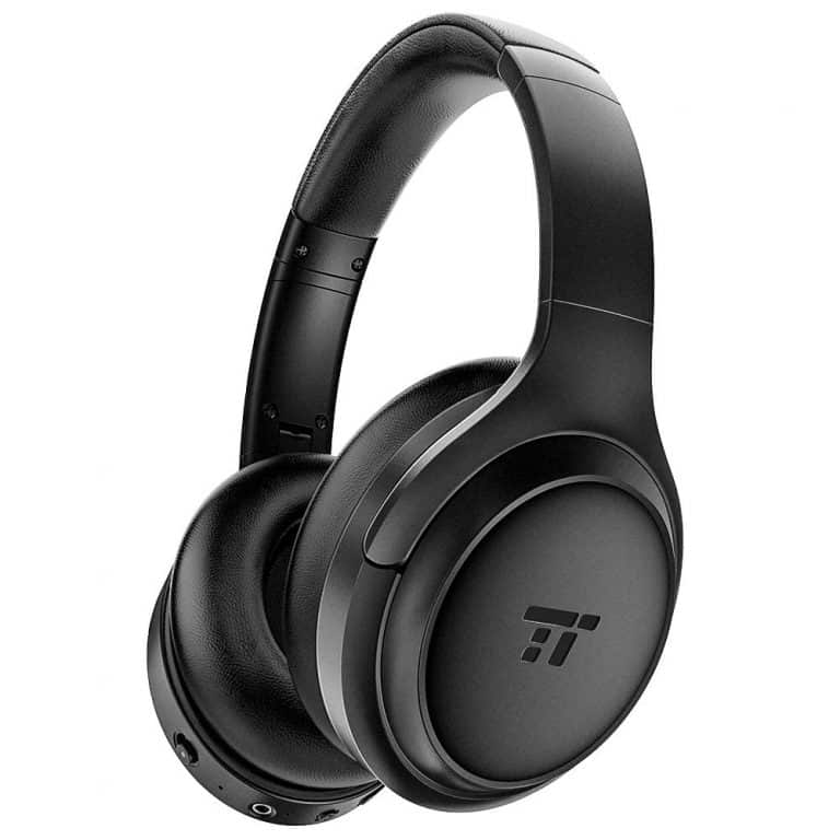 TaoTronics TT-BH060: le cuffie dal suono pulito