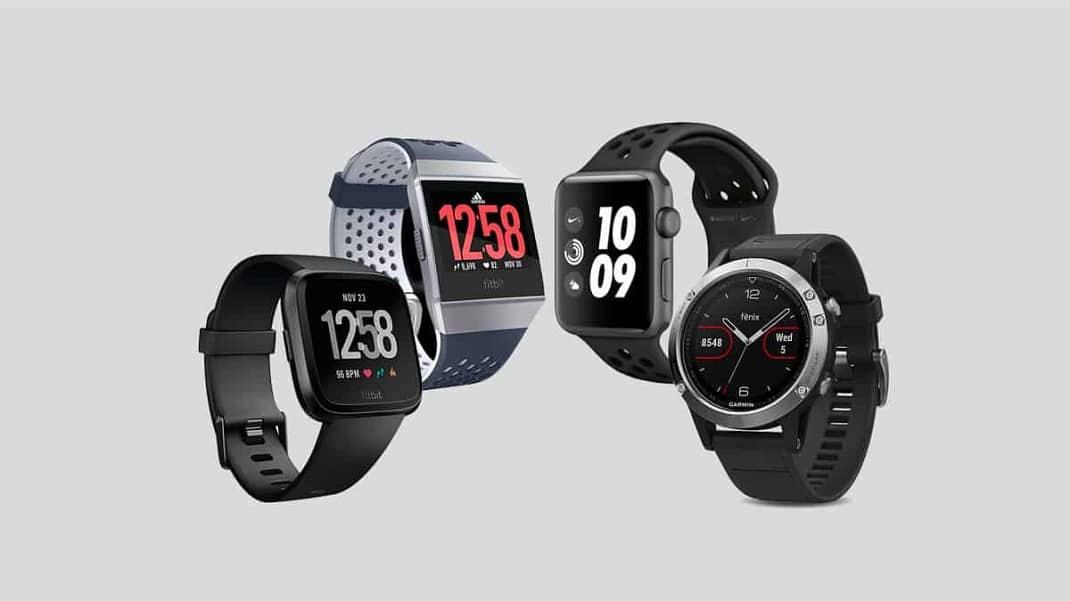 Allenarsi è semplice con questi smartwatch