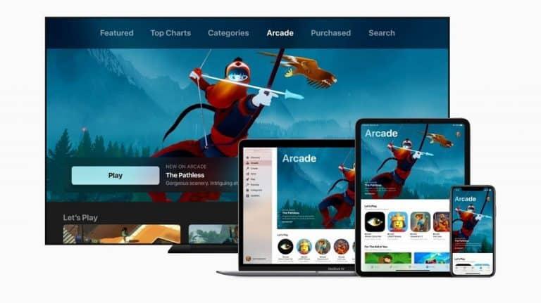 Apple Arcade: i giochi disponibili al lancio
