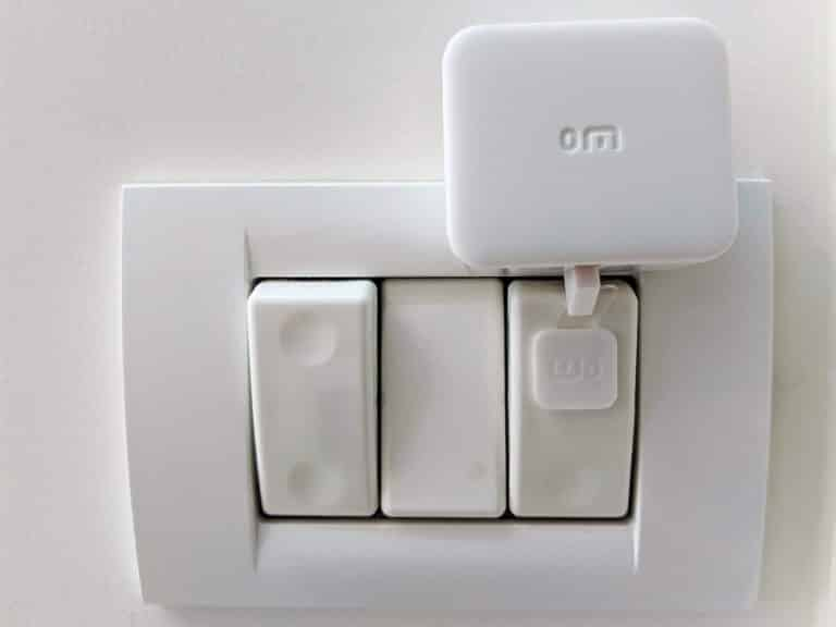 SwitchBot trasforma gli interruttori smart