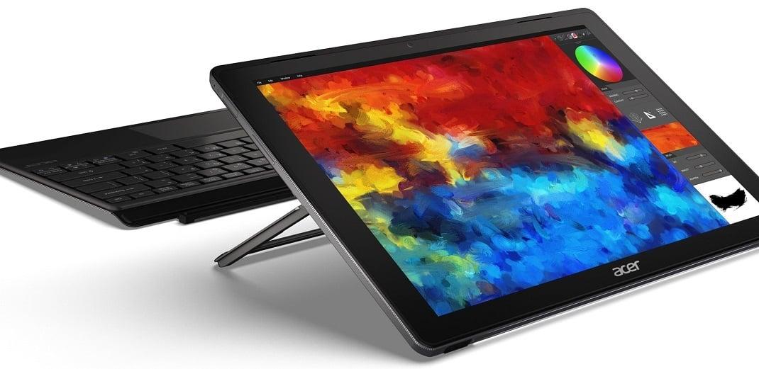 Davvero stupendo questo nuovo notebook di Acer
