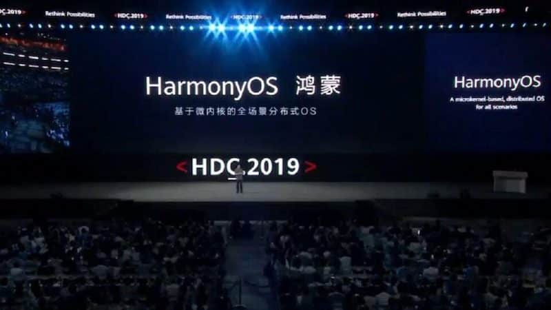HarmonyOS: l'alternativa di Huawei ad Android
