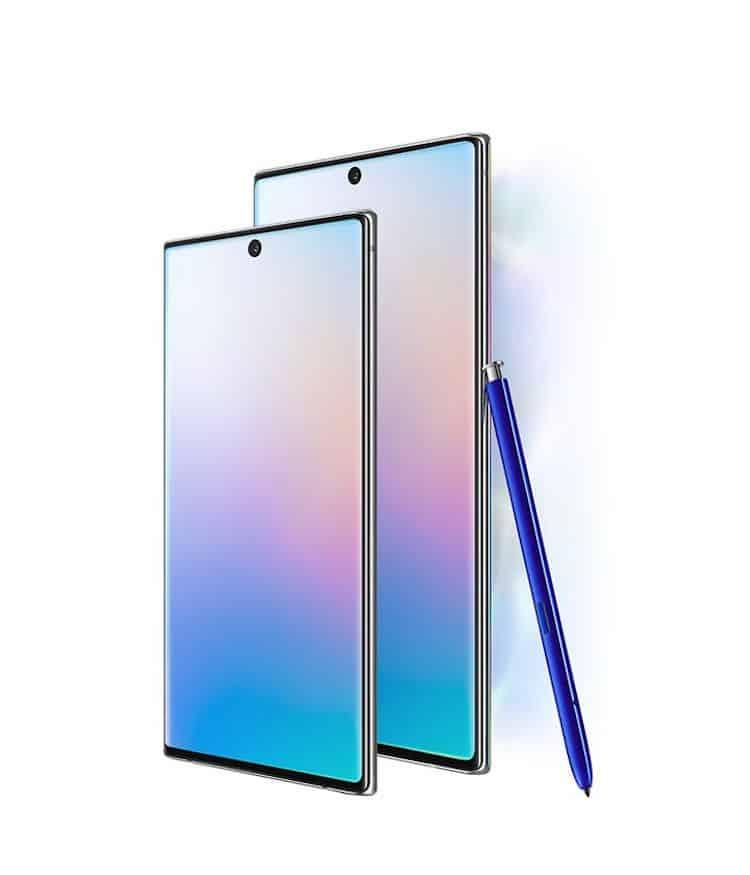 Samsung Galaxy Note 10+: la recensione