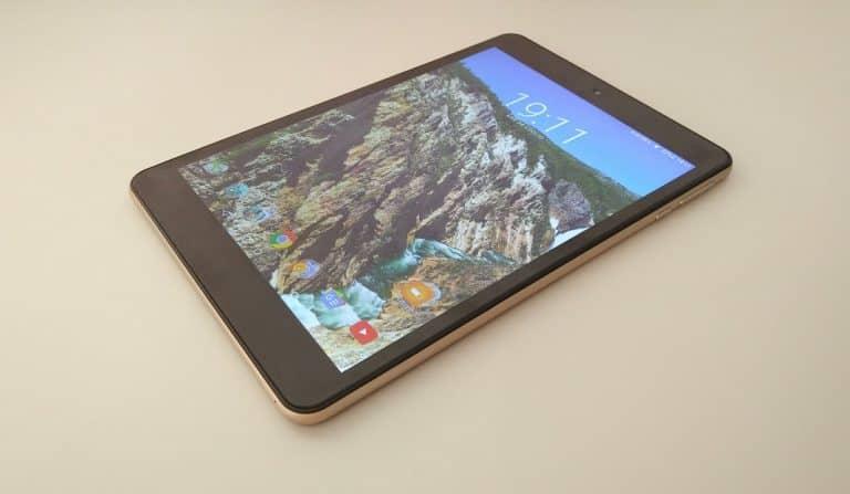 Teclast M89: il tablet economico da 8 pollici