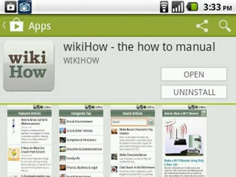 Wikihow è l'app che ti offre 160.000 soluzioni